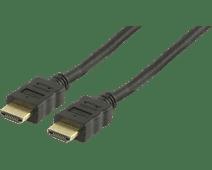 Veripart HDMI kabel Verguld 10 meter