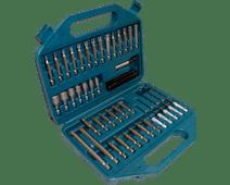 Makita 42-piece driver and drill bit set P-45272