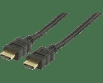Veripart HDMI kabel Verguld 15 meter