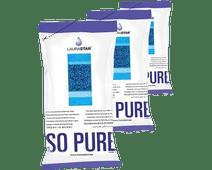 Laurastar Waterfilter Aqua Navulling