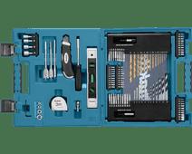 Makita 104-piece Accessory Set D-31778