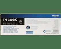 Brother TN-320BK (Black)