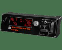 Saitek Pro Flight Multi Panel PC