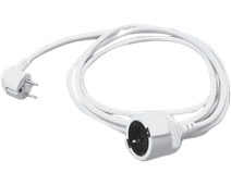 Scanpart Extension Cord Earth Clips 5 meters