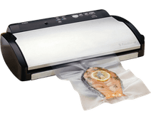 Foodsaver FSV2860 Top Line Vacuum System