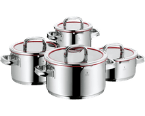 WMF Function4 Cookware Set 4-piece