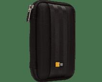 Case Logic QHDC-101 Zwart