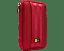 Case Logic QHDC-101 Rood