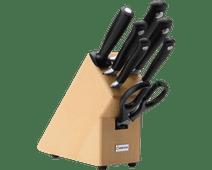 Wusthof Grand Prix II Knife block (7-piece)