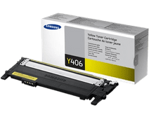 Samsung CLT-Y406S Toner Geel