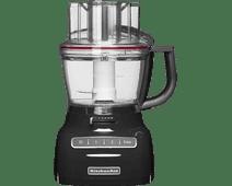 KitchenAid Foodprocessor Onyx Zwart 3,1 L