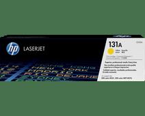 HP 131A LaserJet Toner Geel (CF212A)