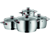 WMF Quality One Cookware Set 4-piece