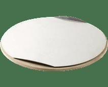Weber Pizzasteen Ø 36,5 cm