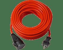 Brennenstuhl Super-Solid IP44 Extension Cord 25m