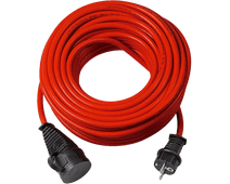 Brennenstuhl Bremaxx IP44 Extension cable 50m