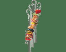Weber Double Skewers (8 pieces)