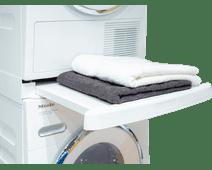 WPRO SKS101 Tussenstuk voor alle wasmachines en drogers