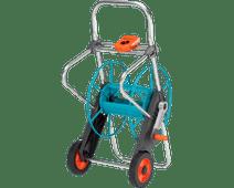Gardena Metalen Slangenwagen 100