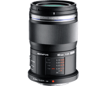 Olympus M.Zuiko Digital ED 60mm f/2.8 Macro