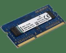 Kingston ValueRAM 4GB SODIMM DDR3L-1600