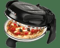 Ferrari Pizzaoven Delizia Zwart
