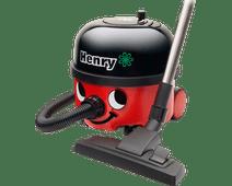 Numatic HVR-180 Henry Eco