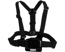 PRO-mounts Chest Harness Mount