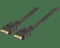 Veripart HDMI kabel Verguld 7,5 meter