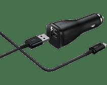 Samsung Car Charger Adaptive Fast Charging