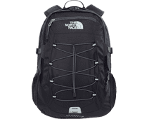 "The North Face Borealis Classic 15"" TNF Black/Asphalt Grey 29L"