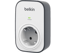 Belkin Surge Protector 1 Outlet Wall Mount