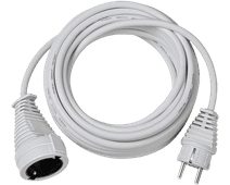 Brennenstuhl Quality Extension Cord 5m