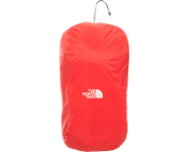 The North Face Pack Rain Cover TNF Red - L