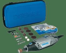 Dremel 3000 + 15-piece accessory set