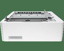 HP Laserjet 550 Sheets Paper Tray (CF404A)