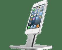 Twelve South HiRise Apple iPhone iPad Stand Silver