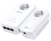 TP-Link TL-WPA8631P WiFi 1300 Mbps 2 adapters
