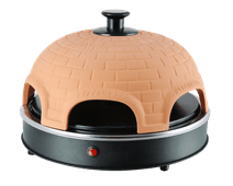 Emerio Pizzarette Cool Wall 6-Persoons