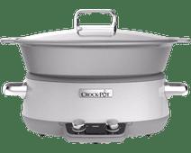 Crock-Pot Slow Cooker CSC027X 6L