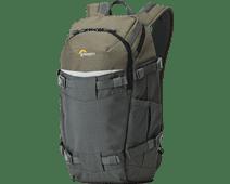 Lowepro Flipside Trek BP 250 AW Gray/Dark Green