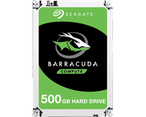 Seagate BarraCuda ST500LM030 500GB