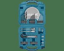 Makita 50-piece bit and drill set