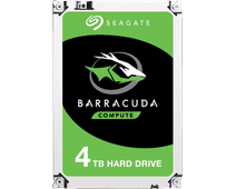 Seagate BarraCuda ST4000DM004 4TB