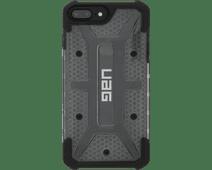 UAG Plasma Ice Apple iPhone 6 Plus/6S Plus/7 Plus Back Cover Transparent