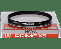 Hoya PrimeXS Multicoated UV filter 58.0MM