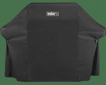 Weber Premium Barbecuehoes Genesis II met 4 branders