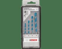 Bosch 4-piece Universal Robust Line Boring Set