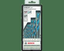 Bosch 7-piece Universal Robust Line Boring Set