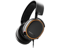 SteelSeries Arctis 5 2019 Black